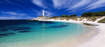Rottnest Island Day Tour including Bike and Snorkel Hire from Perth Thumbnail 3