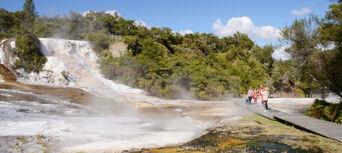 Half Day Waikato River Jet Boating Tour Thumbnail 4
