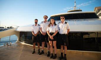 Rottnest Island Same Day Return Ferry Transfers Thumbnail 6