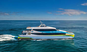Rottnest Island Same Day Return Ferry Transfers Thumbnail 4