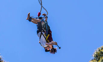 Taupo Bungy Jumping Experience Thumbnail 2