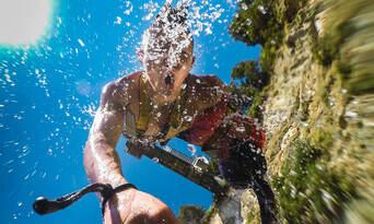 Taupo Bungy Jumping Experience Thumbnail 6