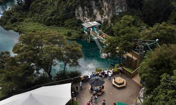 Taupo Swing Experience Thumbnail 2
