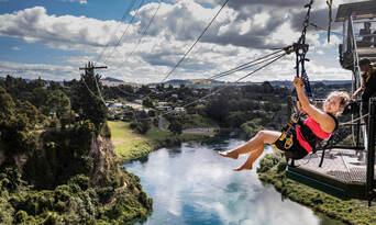 Taupo Swing Experience Thumbnail 3