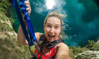 Taupo Swing Experience Thumbnail 4