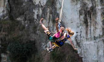 Taupo Swing Experience Thumbnail 5