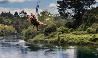 Taupo Swing Experience Thumbnail 6