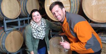 Marlborough Winery Tour - Full Day Thumbnail 1