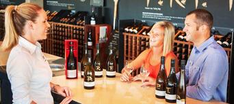 Marlborough Winery Tour - Half Day Thumbnail 3