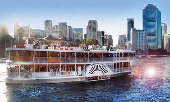 Brisbane River High Tea Cruise Thumbnail 1