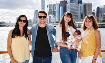 Brisbane River High Tea Cruise Thumbnail 3