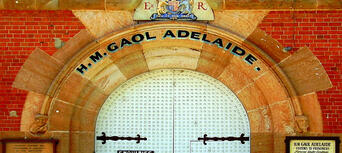 Adelaide Gaol Ghost Tour Thumbnail 1