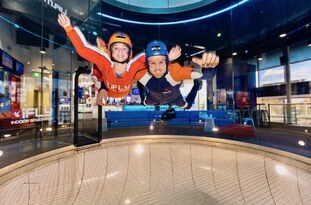Gold Coast Indoor Skydiving Thumbnail 2