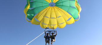 Gold Coast Jet Ski Hire and Tandem Parasail Package Thumbnail 4