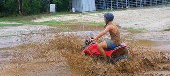 Cairns ATV Quad Bike Tour Thumbnail 2