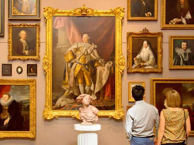 Free Things To Do  The Art Gallery of South Australia