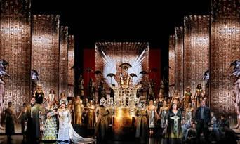 Opera Show at the Sydney Opera House Thumbnail 2