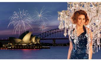 Opera Show on Sydney Harbour Thumbnail 1