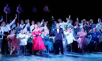 Opera Show on Sydney Harbour Thumbnail 3