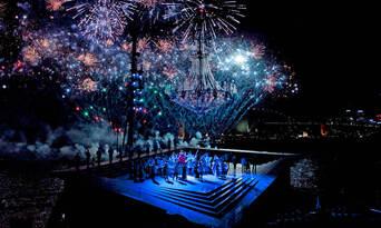 Opera Show on Sydney Harbour Thumbnail 5