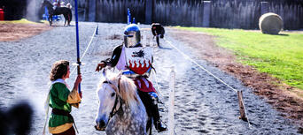 Kryal Castle General Admission Thumbnail 1