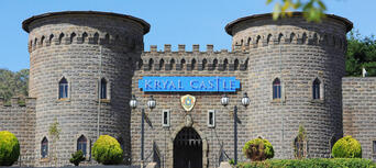 Kryal Castle General Admission Thumbnail 3