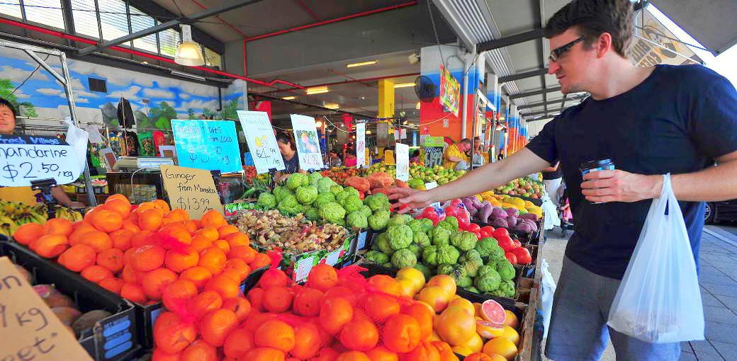 Rustys Market