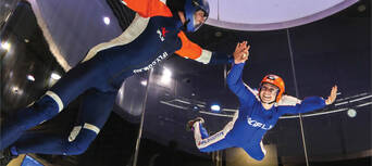 iFLY Indoor Skydiving Penrith - Basic Thumbnail 5