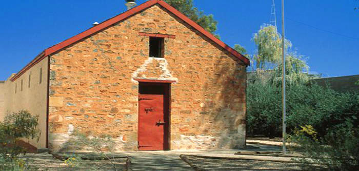 Free Things To Do  Stuart Town Gaol