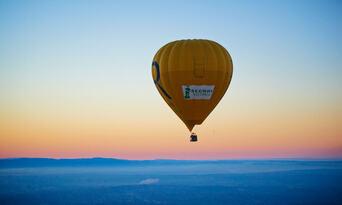Yarra Valley Hot Air Balloon Flight Thumbnail 6