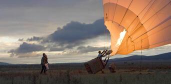 Yarra Valley Hot Air Balloon Flight Thumbnail 4