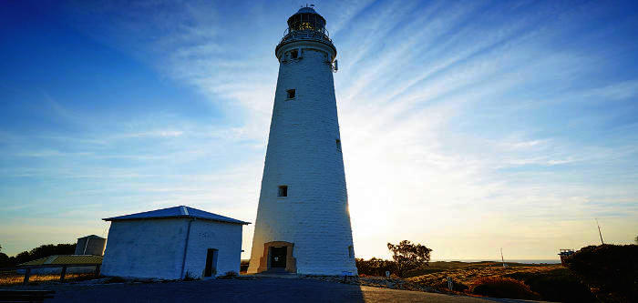 Free Things To Do  Wadjemup Lighthouse
