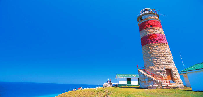 Free Things To Do  Cape Moreton Lighthouse