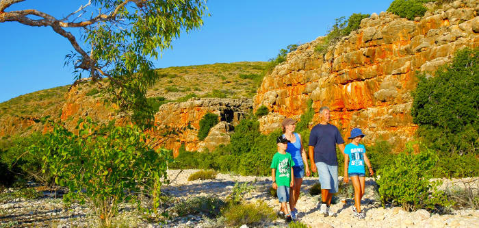Free Things To Do  Cape Range National Park