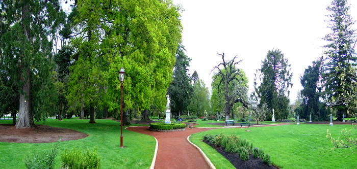 Free Things To Do  Ballarat Botanical Gardens