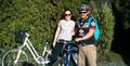 Full Day Standard Guided Biking Wine Tour Thumbnail 1