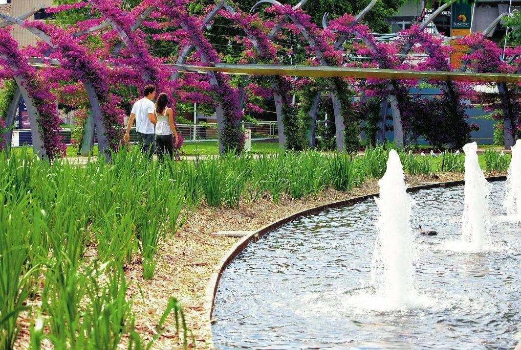 South Bank Parklands