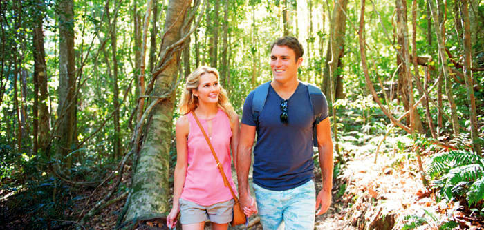 Free Things To Do  Noosa National Park