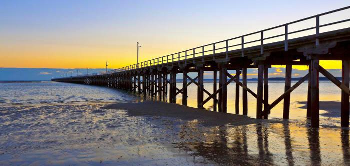 Free Things To Do  Urangan Pier