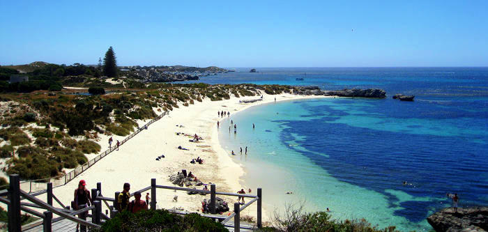 Free Things To Do  Rottnest Island Visitor Centre