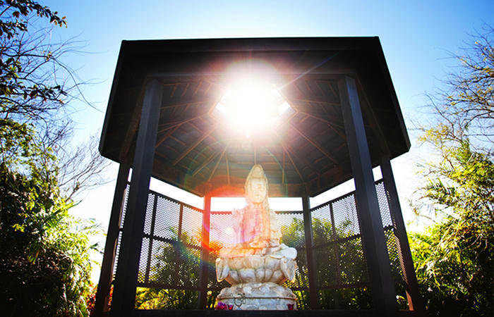 Free Things To Do  Buddha Sanctuary