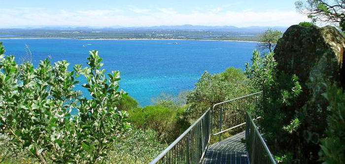 Free Things To Do  Tomaree Head Summit Walk