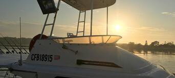 Sydney Deep Sea Fishing Charter Thumbnail 3