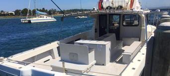 Sydney Deep Sea Fishing Charter Thumbnail 4