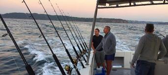 Sydney Deep Sea Fishing Charter Thumbnail 1
