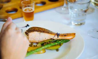 Luxury Carbon Neutral Hunter Valley Wine-Tasting Departing Sydney Thumbnail 3