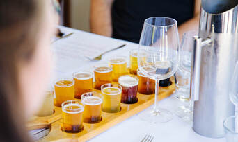 Luxury Carbon Neutral Hunter Valley Wine-Tasting Departing Sydney Thumbnail 6