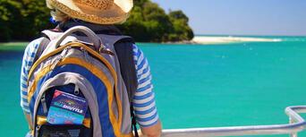 Abel Tasman National Park Full Scenic Cruise Thumbnail 4