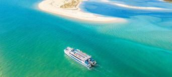 Abel Tasman National Park Full Scenic Cruise Thumbnail 2