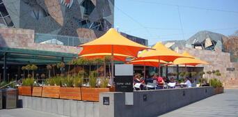 Melbourne Walking Tour - Lanes and Arcades Thumbnail 5
